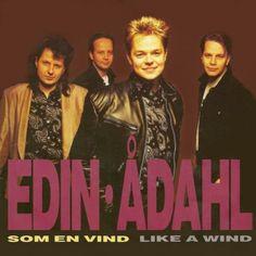 Som en vind + Like a wind