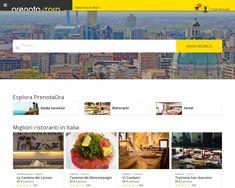 I 10 migliori ristoranti in Italia