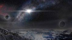 Eine solch starke Explosion einer Supernova hat bisher noch kein Astronom beobachtet. Das Objekt strahlt heller als alle bislang bekannten Ereignisse im Universum und gibt zugleich viele Rätsel auf.