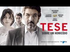 ▶ Tese Sobre um Homicídio - Trailer legendado [HD] -  Itaú Frei Caneca - 03/08