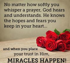 Always remember my Angels,God always hears you,he understands you! In Gods timing, Miracles Happen. Continue to trust,and have faith in God! Morning Greetings Quotes, Good Morning Messages, Good Morning Wishes, Good Morning Images, Good Morning Quotes, Morning Sayings, Morning Pictures, Morning Blessings, Morning Prayers