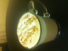 Come in in for a Mocha or a caramel macchiato at a great price at Madalyn's Coffee & Tea