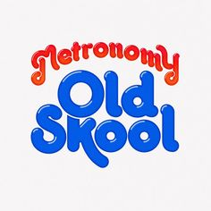 "Old Skool remixed by @fatimayamaha. New Metronomy album ""Summer 08"" will be released on July 1st, available to pre-order here: po.st/MetronomySummer08 - www.metronomy.co.uk www.facebook.com/metronomy"