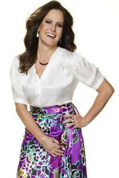 MIL IDEIAS de imagem e estilo por Fe Cardoso: Looks para mulheres a partir dos 40 anos!