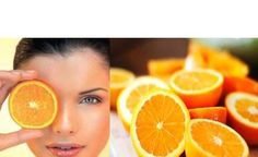 Uses of Oranges for healthy Skin http://www.rivaji.com/uses-oranges-healthy-skin/