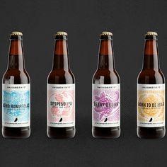 En lo más fffres.co: Branding cervecero made in Tijuana: El estudio creativo de comunicación Eraboy tiene mucho de insurgente, sus diseños…