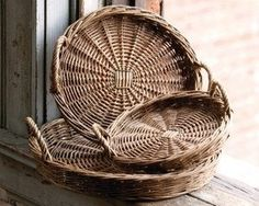 The Kennedy Willow Tray