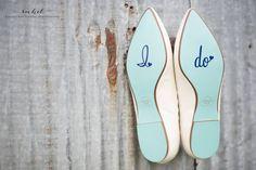 7f6b681a243 Wedding Shoe Decal