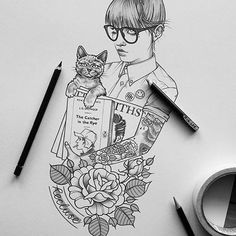 Rik Lee Illustration: