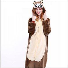 3516abebf BIKIRUB Women Adult Pajamas Flannel Sleepwear Cute Grey Koala ...