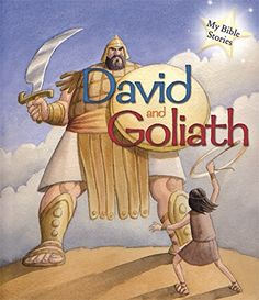 David and Goliath Bible Story Study Guide