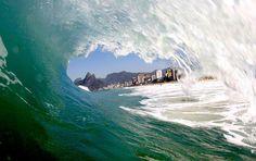 Rio de Janeiro, Brasil surf