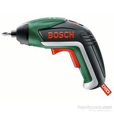 Bosch IXO V Akülü Vidalama HB99