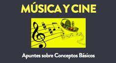 Materiales sobre Música y Cine