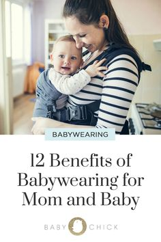 The benefits of babywearing are astounding. And it's more than just convenience. Babywearing makes healthier and happier moms and babies. Newborn Care, Baby Boy Newborn, Baby Boys, Happy Mom, Happy Baby, Attachment Parenting, Newborn Baby Photography, Baby Chicks, Traveling With Baby