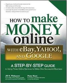 Learn how to profit with big companies and sites such as Ebay, Yahoo, Google and Amazon. Adjustyourworld.com
