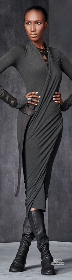 UZ from Urban Zen Donna Karan | Purely Inspiration