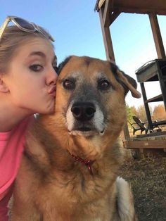 My name is Carissa Leek. Eight years ago, I was volunteering for my local animal shelter and fell in love with the cutest fluff ball of a puppy who ended up becoming a part of my family. His name is Bear,nickname Boo Boo.Even at the moment I met him, I never knew the bond we would form and the...