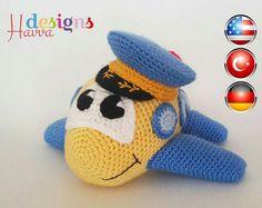 38 Best Hava Design Images On Pinterest Crochet Dolls Crochet