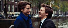 We love you Augustus Waters!!! | 12 Times Augustus Waters Made You Go Aww During The Fault In Our Stars Movie