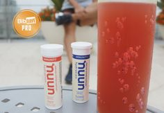 Buy it, drink it, stay hydrated ! Nuun Active, Nuun Hydration, Stay Hydrated, Blueberry, Water Bottle, Drinks, Tube, Orange, Check