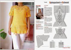 http://2.bp.blogspot.com/-CPRVdOpcbes/VJBCchnFiPI/AAAAAAAAUTI/-JLIs5c3Cx0/s1600/blusa-amarela-croche-1.jpg