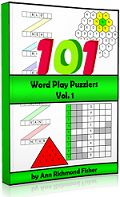 101 Word Play Puzzlers eBook