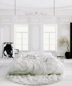 Scandinavian & Parisian Style, my favorite combination