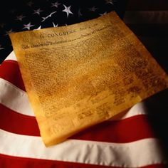The Founding Fathers on Christianity, Faith, Jesus, and the Bible: Declaration of Independence belive in the lord jesus as one lord in us all ... God manifested in the fullness of himself through Jesus Christ