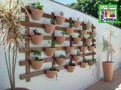 Foto: De quem é essa linda parede? Parabéns pela linda decoração e pelo bom gosto.  Dica publicada pelo Fika a Dika.  Conheça o blog do Fika a Dika=> http://beatriz13out.blogspot.com.br/