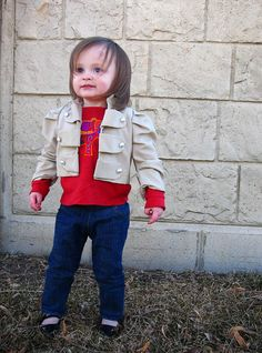 17 Best Kids Jacket Pattern Images Baby Sewing Sewing For Kids