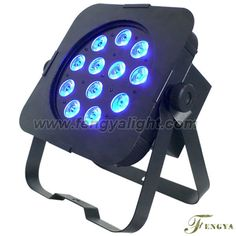 12x10w 4 in 1 RGBW led stage light1.high brightness2.Variable Strobe and dimmer3.Build in program