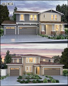 Say Hello To Valencia The Second Community Opening At Citrus Trails In Loma Linda This Weekend A Eagle Homes New Homes For Sale Multigenerational Living