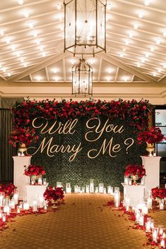 The most romantic proposal in our book! The most romantic proposal in our book! The most romantic proposal in our book! Cute Proposal Ideas, Proposal Pictures, Romantic Proposal, Romantic Surprise, Surprise Proposal, Romantic Ideas, Most Romantic, Wedding Goals, Wedding Events