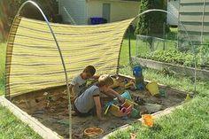 Sonnenschutz für Kinder Mehr