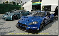 Aston Martin Picture Gallery - Aston Martin DBR9 Team Modena - Aston Martin Dbr9, Fast Cars, Dream Cars, Goodies, Bmw, Racing, Gallery, Pictures, Sweet Like Candy