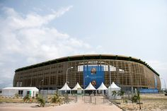 Tournament chief sees no bumps in Cup of Nations legacy in Gabon   Libreville (AFP)  Stadiums built in Gabon for the Africa Cup of Nations are an excellent legacy for the country the Confederation of African Footballs general secretary Hicham El Amrani told AFP on Saturday.  Speaking ahead of Sundays final in Libreville between Egypt and Cameroon El Amrani insisted the Cup of Nations had been a success despite poor attendances and bumpy pitches having a negative impact on the quality of…