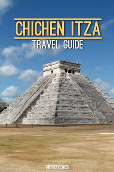 Are you planning to visit the Wonder of the World, Chichen Itza? Check out this travel guide for ticket information, how to get there and other travel tips.