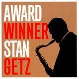 Award Winner: Stan Getz [CD]