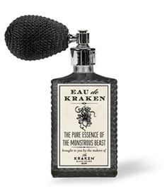 rum cologne?!