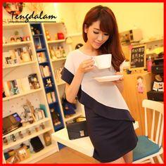 nuevo vestido para mujeres. ropa de moda, maravillosa, con gran calidad.Barata, bonita, buena...