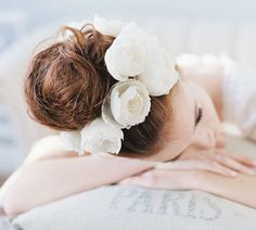 Wedding silk flowers, bridal bobby pins, peony hair pins, style No 1950 Ode to love