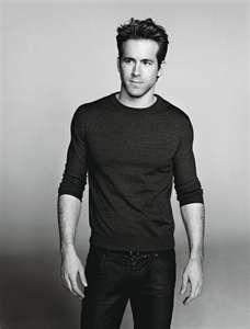 Gorgeous Ryan