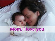 MOM, I LOVE YOU (Beautiful healing songs for children with karaoke)