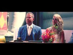 Aftermovie - huwelijksfeest Bas en Madelon