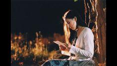 "Yuu Aoi , Aoi Yuu(蒼井優) / ""Letter from Niraikanai(ニライカナイからの手紙)"""