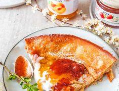 Placki z mąki kokosowej - Najlepsze przepisy | Blog kulinarny - Wypieki Beaty Dutch, French Toast, Breakfast, Ethnic Recipes, Food, Morning Coffee, Dutch Language, Essen, Meals