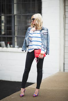 Personality Pumps (via Bloglovin.com )
