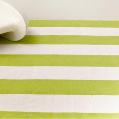 Love these rugs -- crisp colors, modern patterns, and not the ridiculous price some rugs can fetch!