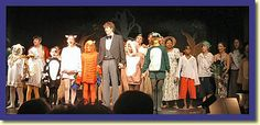 community theater dolittle images | Young Artists Repertory Theatre Company, Martinez, GA.